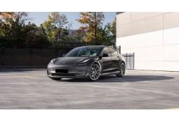 Ressorts courts NOVITEC pour Tesla 3
