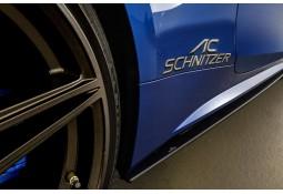 Bas de caisses AC SCHNITZER BMW Serie 4 G22 / G23 (2020+)