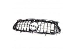 Calandre Panamerica GLA45 AMG pour Mercedes GLA H247 Pack AMG (04/2020+)