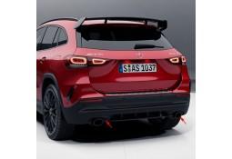 Embouts échappements GLA35 AMG pour Mercedes GLA H247 Pack AMG (04/2020+)