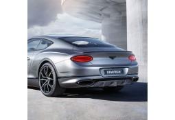 Diffuseur carbone STARTECH Bentley Continental GT/GTC (2018+)