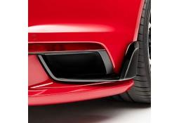 Déflecteurs arrière TECHART Porsche 992 Turbo / S (2020+)