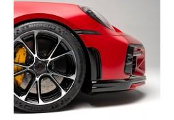 Prise d'air latérale de pare-chocs TECHART Porsche 992 (2019+)