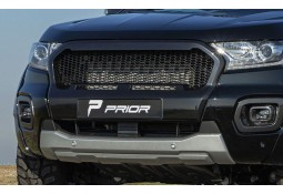 Calandre V1 PRIOR DESIGN pour Ford Ranger IV (2011+)
