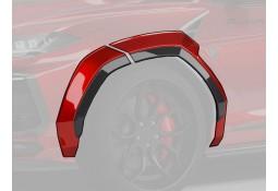 Extension d'ailes avant et arrière en Carbone PRIOR DESIGN PD700 Widebody Lamborghini Urus