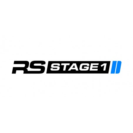 Reprogrammation moteur RS-TRONIC Stage 1