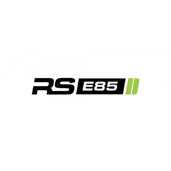 Reprogrammation moteur RS-TRONIC Flexfuel Ethanol E85