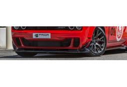 Extension de pare chocs avant PRIOR DESIGN pour Dodge Challenger