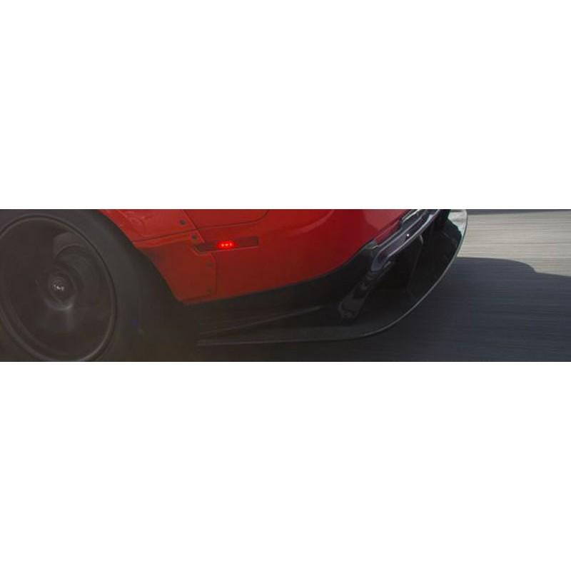 Extension de diffuseur arrière PRIOR DESIGN pour Dodge Challenger