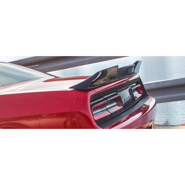 Becquet de coffre PRIOR DESIGN pour Dodge Challenger