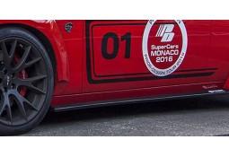 Extension de bas de caisse PRIOR DESIGN pour Dodge Challenger