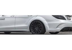 Élargisseurs d'ailes avant / arrière Prior Design PDV4 pour Mercedes CLS (C/X218)(-08/2014)