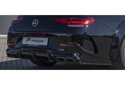 Pare chocs arrière PRIOR DESIGN pour Mercedes CLS W257