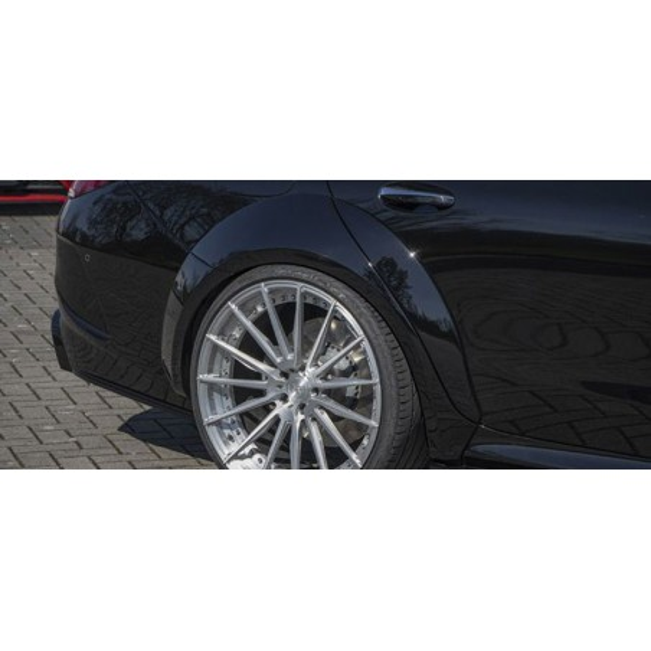 Élargisseur d'ailes avant / arrière PRIOR DESIGN pour Mercedes CLS W257