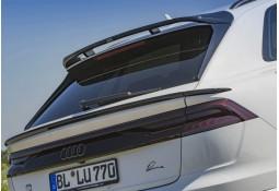 Becquet de coffre LUMMA DESIGN CLR 8S Audi Q8 / SQ8 4M (2018+)