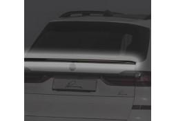 Becquet de coffre carbone LUMMA Design CLR X7 pour BMW X7 G07 Pack M (2018+)