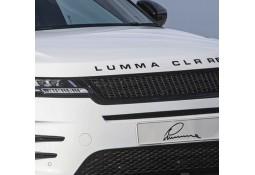 Calandre LUMMA Design CLR RE pour Range Rover Evoque R Dynamic MY 2019