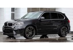Kit carrosserie LUMMA Design CLR X 5RS + Pack jantes CLR RACING pour Bmw X5 F15