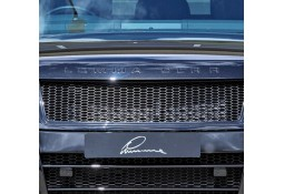 Calandre LUMMA DESIGN CLR R Range Rover (2018+)