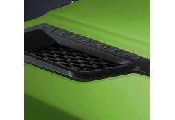 Prises d'air capot LUMMA Design CLR RS Range Rover Sport (2014-2017)