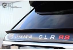 Becquet de coffre LUMMA Design CLR RS Range Rover Sport (2014-2017)
