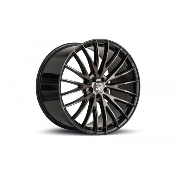 """Pack Jantes LUMMA DESIGN CLR 22 LX 10X22"""" Audi Q5 / SQ5 (FY) (2017+)"""