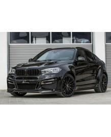 """4 Jantes LUMMA DESIGN CLR 22 LX 10/12X22"""" BMW X5 F15 / X6 F16 (2013+)"""