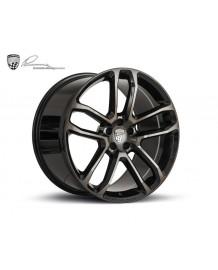 "Pack Jantes LUMMA DESIGN CLR RACING 10/12x22"" Mercedes GLE Coupé & SUV C292 / W166"