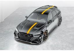 Capot Carbone MANSORY pour Audi RS6 C8 (2020+)