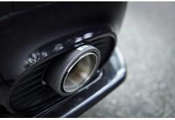 Echappement REMUS Mercedes A35 AMG 306Ch FAP (W177)(01/2019+)-Ligne FAP-Back Racing