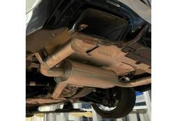Echappement REMUS BMW M235i xDrive F44 FAP (10/2019+)-Silencieux à valves Homologué