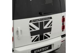Cache porte arrière STARTECH pour Land Rover DEFENDER L663 (2020+)