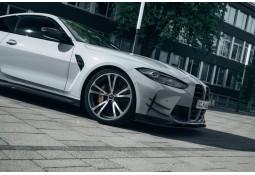 Lame de Spoiler avant AC SCHNITZER BMW M4 G82 / M3 G80/G81 (2020+)