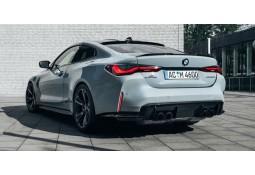 Becquet de coffre carbone AC SCHNITZER BMW M4 G82 (2020+)