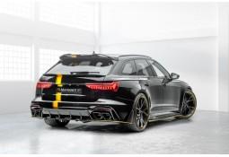 Extension de Becquet Carbone MANSORY pour Audi RS6 C8 (2020+)