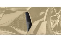 Splitter de pare-chocs avant Carbone MANSORY pour Audi RS6 C8 (2020+)