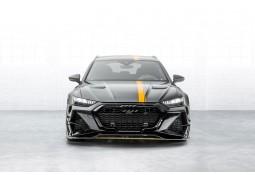 Coques de rétroviseurs Carbone MANSORY pour Audi RS6 C8 (2020+)