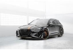 Kit Carrosserie MANSORY pour Audi RS6 Avant C8 (2020+)