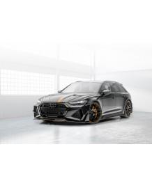 """Pack Jantes MANSORY Y.10 10,5x22"""" pour Audi RS6 C8 Avant (2020+)"""