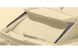 Extensions de becquet carbone MANSORY pour Audi RSQ8 4M (2020+)