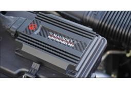 Boitier Additionnel MANSORY pour Audi RSQ8 4M (2020+)
