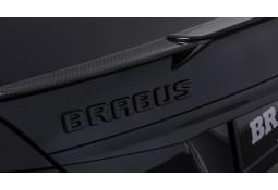 Becquet de coffre carbone BRABUS Mercedes Classe E63 S AMG Facelift (W213)(07/2020+)(RACE)