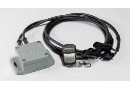 Kit télécommande Valves d'échappement MTM Audi RS3 8V