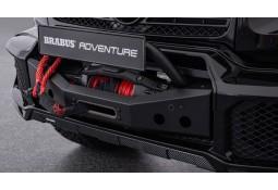 Treuil BRABUS ADVENTURE Mercedes G350d G400d G500 G63 AMG W463A (2018+)