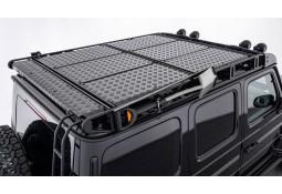 Rack de toit BRABUS ADVENTURE Mercedes G350d G400d G500 G63 AMG W463A (2018+)