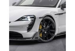 Prises d'air latérale Carbone MANSORY Porsche Taycan (2019+)