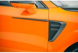 Prises d'air d'ailes Carbone MANSORY Porsche Cayenne (2018+)
