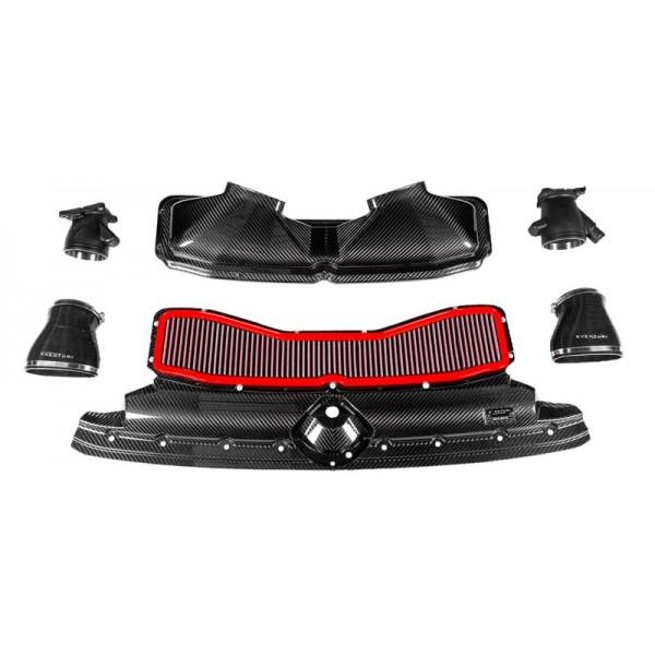 Kit Admission Direct EVENTURI Carbone Audi RS6 & RS7 C8 (2020+)