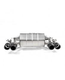 Echappement AKRAPOVIC Bmw M2 CS F87N (2020+)- Silencieux à valves