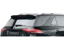 Becquet de toit Carbone MANSORY pour Mercedes GLE53/63 AMG & GLE Pack AMG SUV (V167)(2020+)